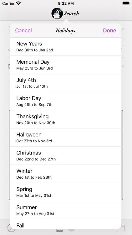 Memory Finder screenshot-4