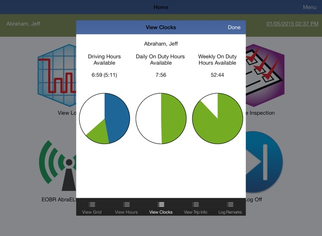 KELLERMOBILE® ELECTRONIC LOGS on the App Store