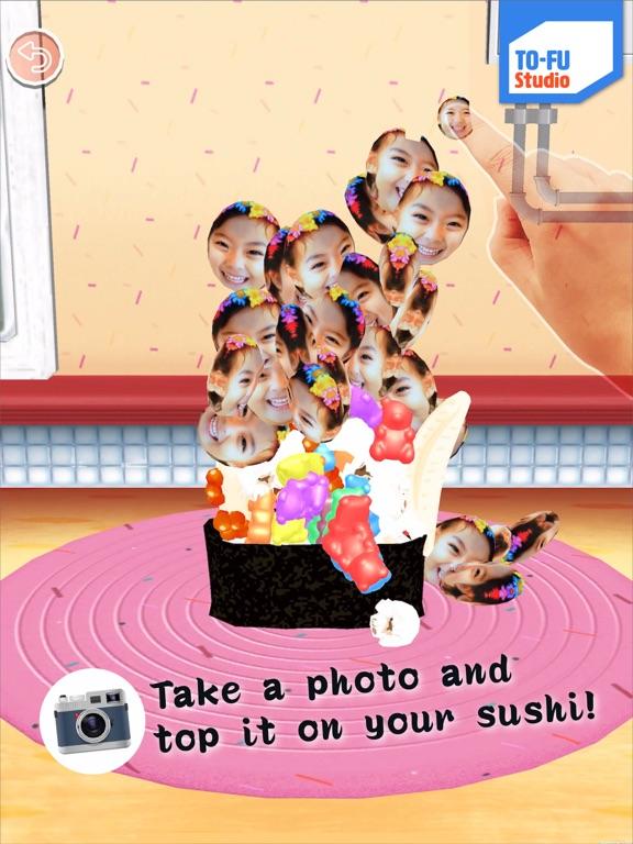 TO-FU Oh!SUSHI 2 для iPad