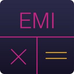 Calc for EMI: calculate loan