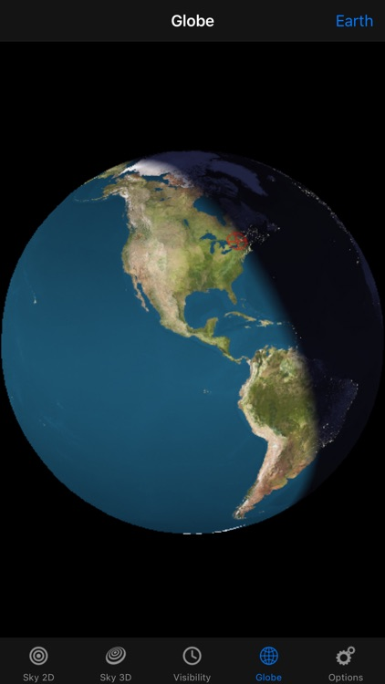 Planets screenshot-3
