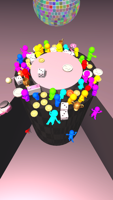 Dance Dozer screenshot 1