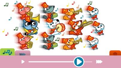 Pango Musical Marchのおすすめ画像3