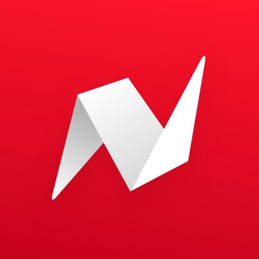 News Break: Local & Breaking app for ipad