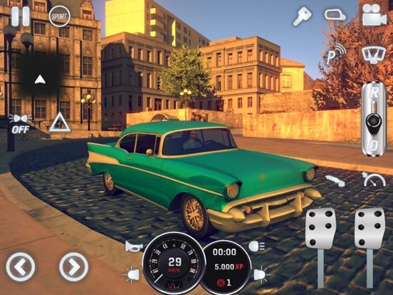 Driving School Classics 2018 для iPad