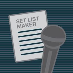 Set List Maker