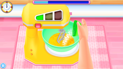 クッキングママ お料理しましょ!のおすすめ画像1