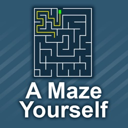 A Maze Yourself