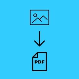 Image to pdf Maker