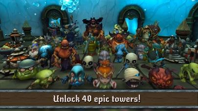 Beast Towers - Playond screenshot 2