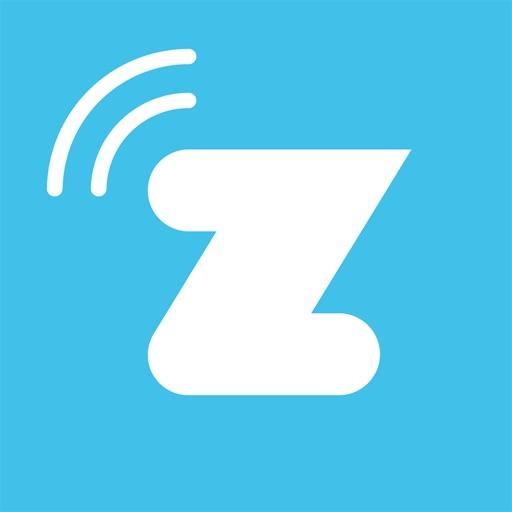 Zwift Companion icon
