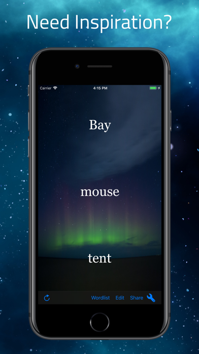 Top 10 Apps like Word Dream Magical Typography Generator in