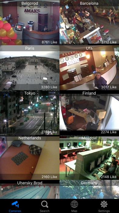 Download Web Camera Online: Live Cams for Android