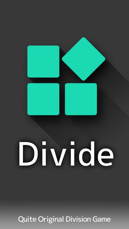 Divide Number Puzzle
