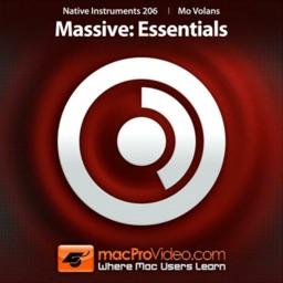 Essentials Course For MASSIVE