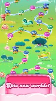 Candy Crush Saga iphone images