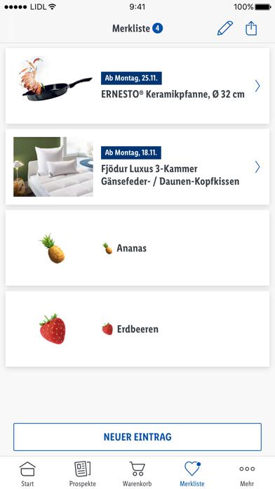 messages.download Lidl – Prospekte & Angebote software