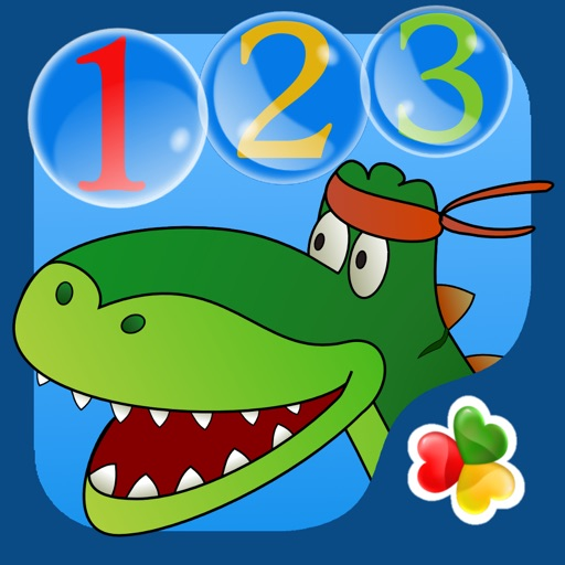 Dino Companion learning games