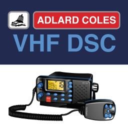 VHF DSC Radio