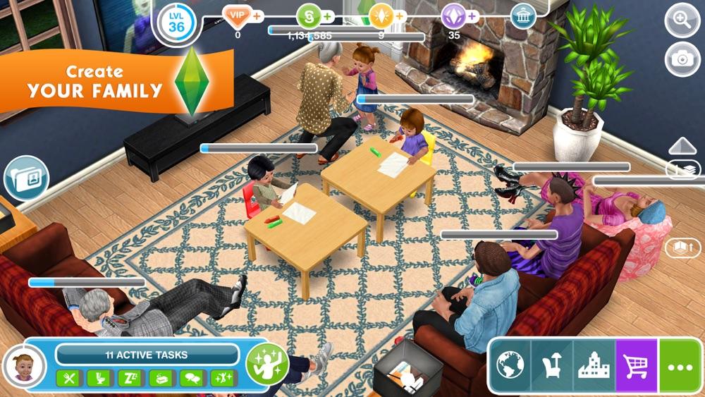 Dating sims til iphone gratis