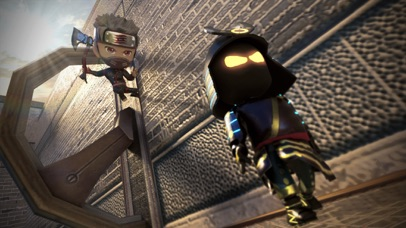Mini Shadow Ninja Assassin RPG screenshot 3