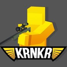 Activities of KRNKR