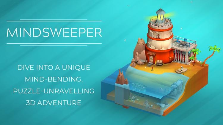 Mindsweeper: Puzzle Adventure screenshot-0