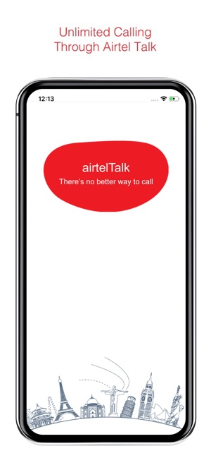 airtel talk  on the App Store