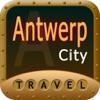 Antwerp Offline Map Travel