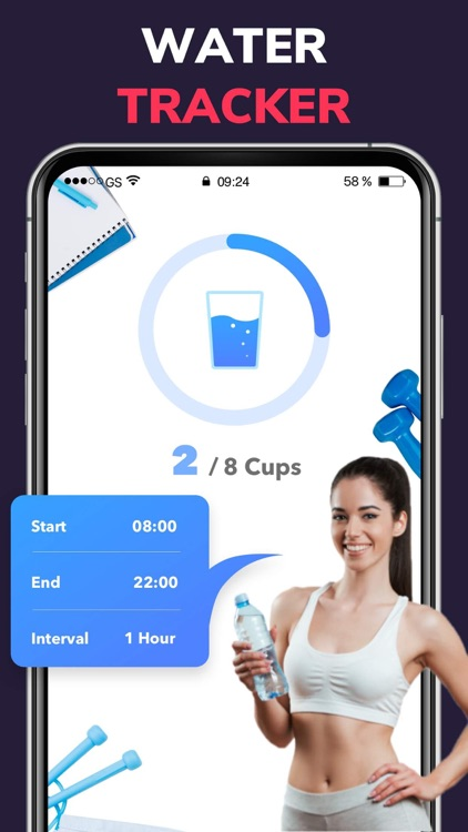 Lose Weight for Women at Home screenshot-7