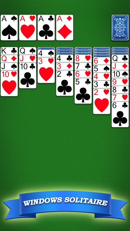 Solitaire Classic!! screenshot-0