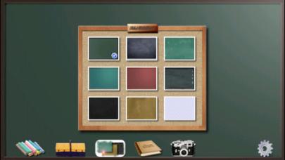 リアル黒板 for iPhone ScreenShot4