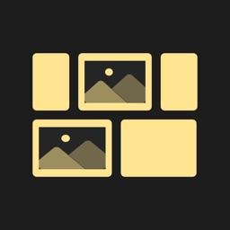 IPhotoWall - photo widget