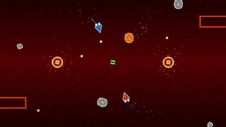 Astro Party screenshot-3