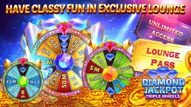 BoomBoom Casino - Vegas Slots screenshot-8