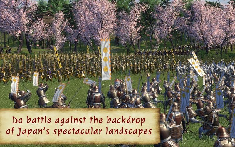 Total War: SHOGUN 2 screenshot 3