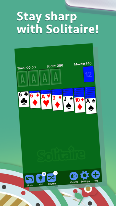 Patience - Solitaire for pc