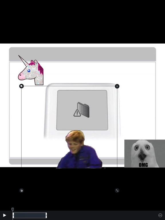 Hohot Video Maker Screenshots