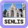 Senlis Offline Map City Guide
