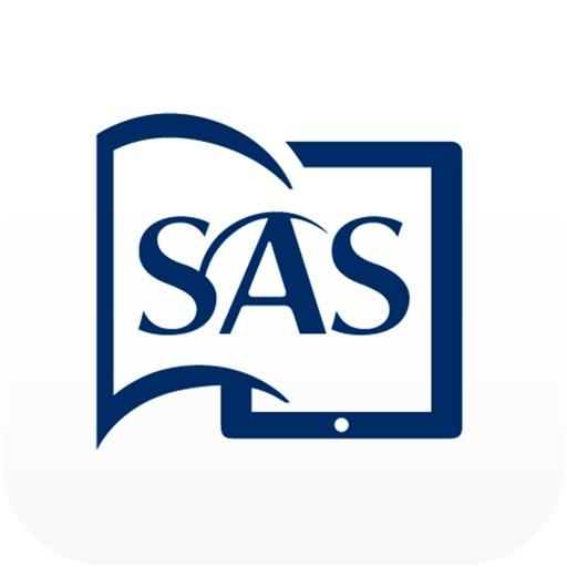 Baixar SAS Livros Digitais para iOS
