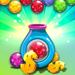 ‎Bubble Shooter - Aim & Shoot