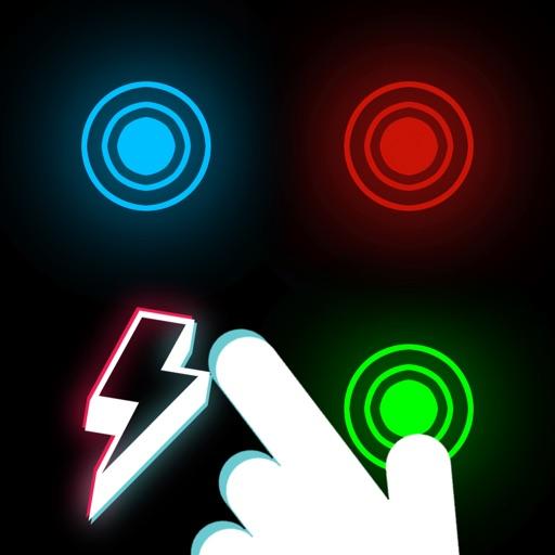 Tap Roulette V - Vibrates!