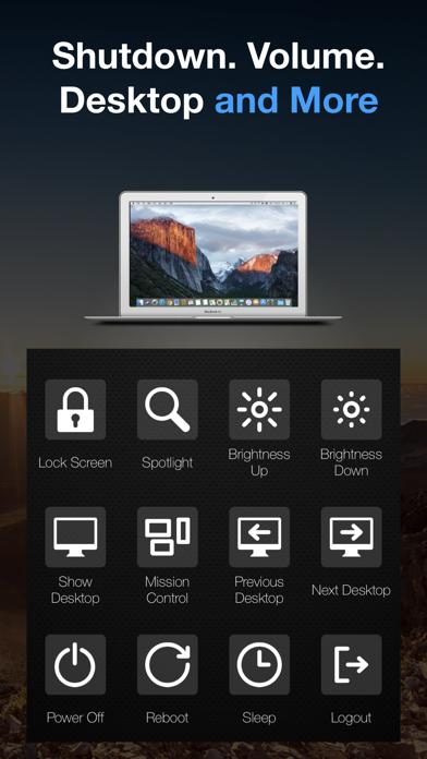 Controlax Pro: Control for Mac 1.3 IOS