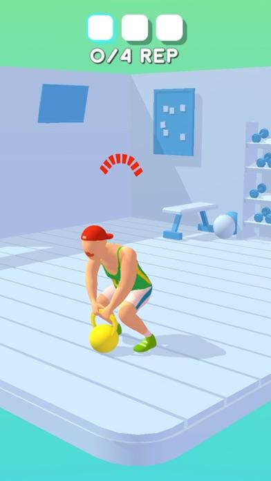 FitLife 3D screenshot 5