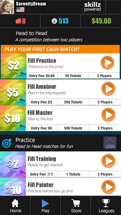 Perfect Fill - Stack & Merge screenshot 4