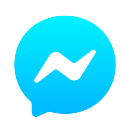 Ícone do app Messenger Lite