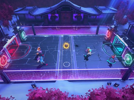 HyperBrawl Tournament screenshot 14