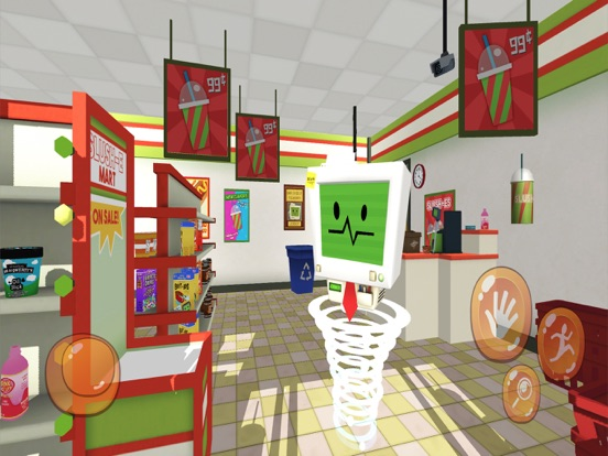 Slush'E'Mart - Job Simulator screenshot 20
