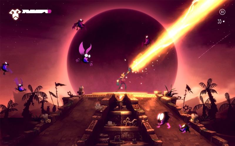 Towaga: Among Shadows screenshot 2