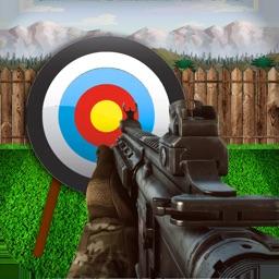 Target Shooting King Game